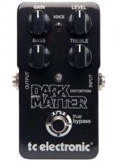 Педаль TC Electronic Dark Matter