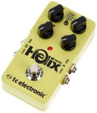 Педаль TC Electronic Helix Phaser